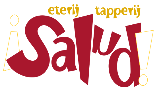 Logo Eetcafé Salud Scharendijke